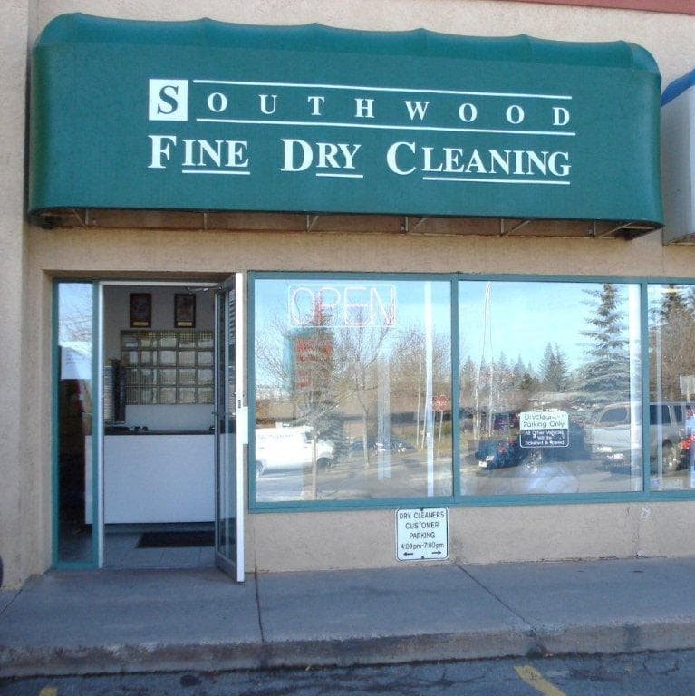 Southwood Fine Dry Cleaning